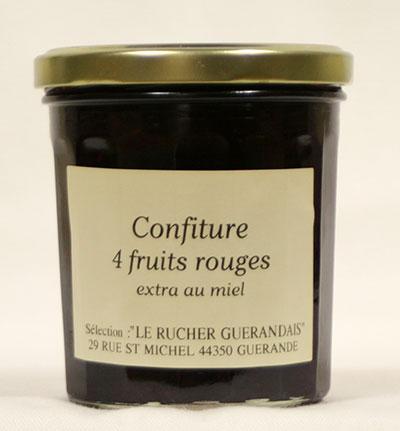 confiture_4fruitsrouges